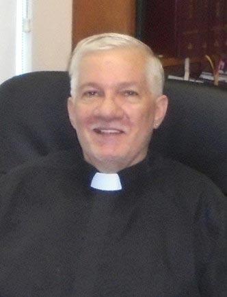 Rev. Terry McKee
