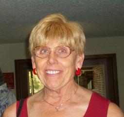 Trustee Linda Williams