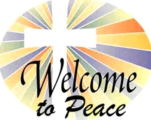 Welcome to Peace Lutheran Church
